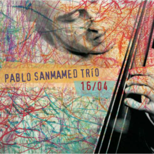 Pablo Sanmamed Trio - 16/04 - Inquedanzas Sonoras